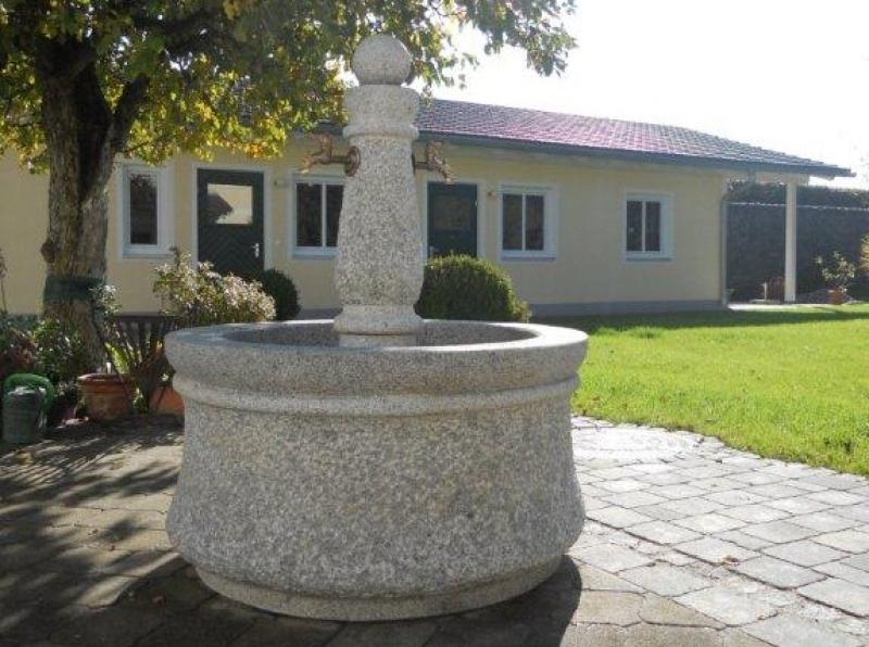 Produkte Betonwerk Scholz Wasserbehälter Tröge Wassertröge